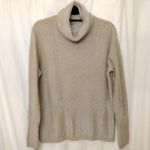 Evolution by Cyrus Turtle Neck Sweater